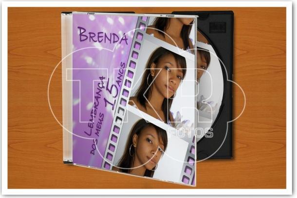 CapaCD Brenda