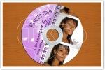 Bolacha CD Brenda