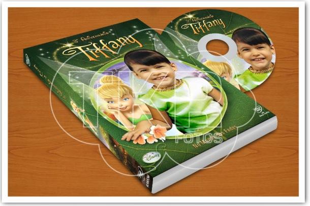 DVD Tiffany