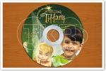 Bolacha DVD