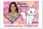 Lembrança Marie Luiza