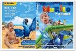 Convite DVD Filme RIO capa