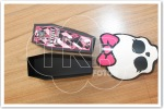 Convite Monster High Interno