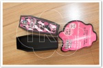 Convite Monster High Interno Info