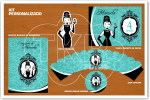 Kit Boneca de Luxo Peças